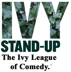 The Ivy League of Comedy logo