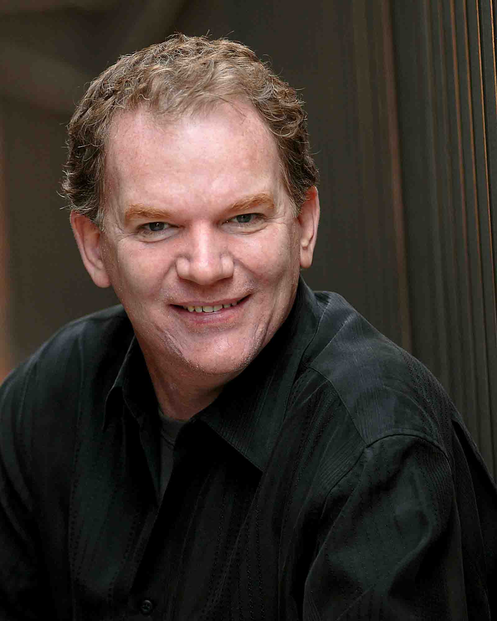 Tom Ryan comedian available for hire (photo of the comedian)