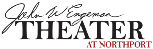 image is the John W Engeman Theater logo